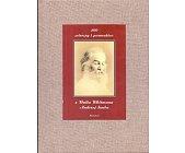 Szczegóły książki WALT WHITMAN 400 WIERSZY I POEMATÓW