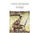 Szczegóły książki ACHAJA - TOM 1
