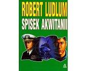 Szczegóły książki SPISEK AKWITANII