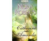 Szczegóły książki CATHERINE, AMANDA
