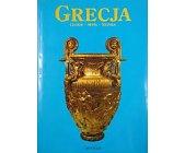 Szczegóły książki GRECJA. LUDZIE, MYŚL, SZTUKA