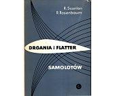 Szczegóły książki DRGANIA I FLATTER SAMOLOTÓW