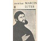 Szczegóły książki MARCIN LUTER