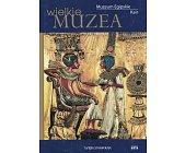 Szczegóły książki MUZEUM EGIPSKIE KAIR