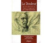 Szczegóły książki LA DOULEUR