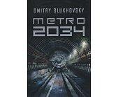 Szczegóły książki METRO 2034