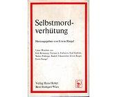 Szczegóły książki SELBSTMORDVERHUTUNG