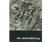 Szczegóły książki DER ZWEITE WELTKRIEG - EINE CHRONIK IN BILDERN