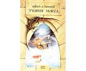 Szczegóły książki TYGRYSY MORZA