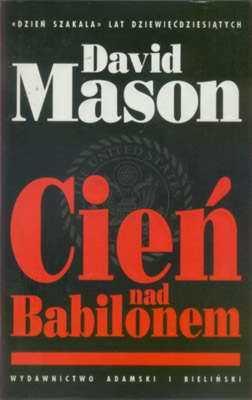 CIEŃ NAD BABILONEM