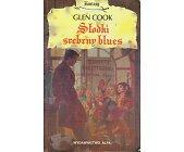 Szczegóły książki SŁODKI SREBRNY BLUES