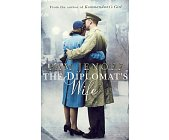 Szczegóły książki THE DIPLOMAT'S WIFE