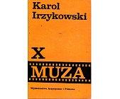 Szczegóły książki X MUZA