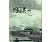 Szczegóły książki ARCHITEKTURA I KRAJOBRAZ WSI