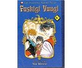 Szczegóły książki FUSHIGI YUUGI - TOM 7