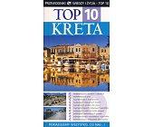 Szczegóły książki KRETA - PRZEWODNIK WIEDZY I ŻYCIA - TOP 10