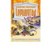 Szczegóły książki LEMINGRAD