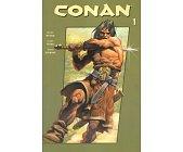 Szczegóły książki CONAN - 2 TOMY