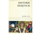 Szczegóły książki HISTORIE ŚWIĘTYCH - TOM 15 - WILFRID - ZYTA