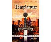Szczegóły książki TEMPLARIUSZ