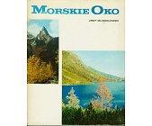 Szczegóły książki MORSKIE OKO