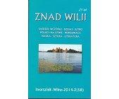 Szczegóły książki ZNAD WILII, NR58, 2014.2