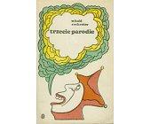 Szczegóły książki TRZECIE PARODIE