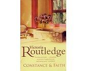 Szczegóły książki CONSTANCE & FAITH