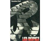Szczegóły książki LATA OKUPACJI