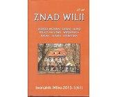 Szczegóły książki ZNAD WILII, NR61, 2015.1