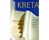 Szczegóły książki KRETA