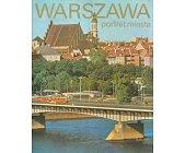Szczegóły książki WARSZAWA - PORTRET MIASTA