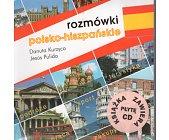 Szczegóły książki ROZMÓWKI POLSKO - HISZPAŃSKIE