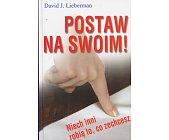 Szczegóły książki POSTAW NA SWOIM