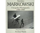Szczegóły książki FOTOGRAFIE / PHOTOGRAPHY 1980 - 1989