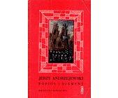 Szczegóły książki POPIÓŁ I DIAMENT
