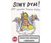 Szczegóły książki SIWY DYM!