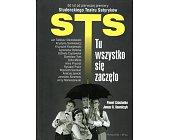 Szczegóły książki STS - TU WSZYSTKO SIĘ ZACZĘŁO