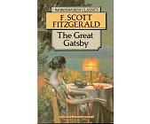 Szczegóły książki THE GREAT GATSBY