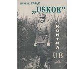 Szczegóły książki USKOK KONTRA UB