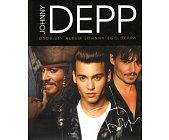 Szczegóły książki JOHNNY DEPP. OSOBISTY ALBUM JOHNNY'EGO DEEPA