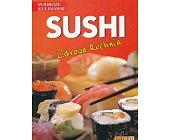 Szczegóły książki SUSHI - ZDROWA KUCHNIA