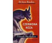 Szczegóły książki CZERWONA RÓŻA