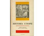 Szczegóły książki HISTORIA ETIOPII