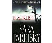 Szczegóły książki BLACKLIST