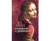 Szczegóły książki ROZWAŻANIA O PSALMACH