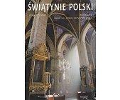 Szczegóły książki ŚWIĄTYNIE POLSKI