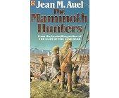 Szczegóły książki THE MAMMOTH HUNTERS