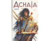 Szczegóły książki ACHAJA - TOM