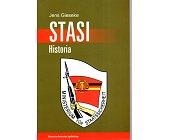 Szczegóły książki STASI. HISTORIA